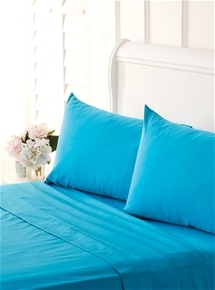225TC Cotton Polyester Sheet Sets