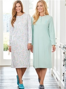 2 Pack Nighties