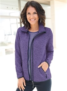Marle Fleece Jacket