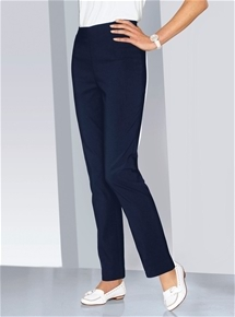 Sleek Comfort Pants