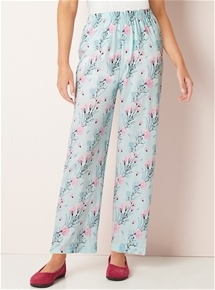 Full Length PJ Pants