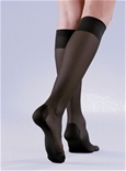 Sheer Knee High Stockings_14F08_2