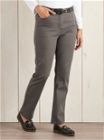 Fit and Flatter Denim Jeans - Short Length_16W02_0