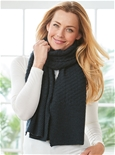 Thermal Knit Scarf_1704_0