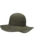 Cut Out Wide Brim Hat_17W18_1
