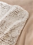 Extra Large Faux Fur Throw_18F52_3