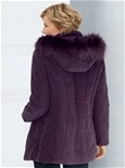 Detachable Hood Faux Fur Jacket_19Q49_3