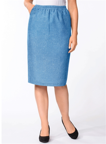 Crease Resistant Two Pack Skirts